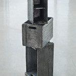 Zeke Moores, Wooden Crates, 2012