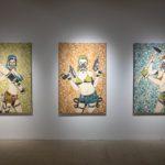 Dana Widawski, Arts and Craft, 2012