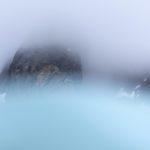 Jessica Houston, With an Eye of Faith (Elephant Island, Antarctica), 2018