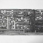 Simon Bilodeau, Ce que l'on ne voit pas qui nous touche: dessin # 6