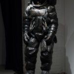 Brandon Vickerd, Oblivion (Dead Astronaut #2), 2019