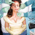 Dina Goldstein, Belle (de la série Fallen Princesses / from the Fallen Princesses series), 2009