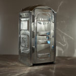Zeke Moores, Port-O-Potty, 2011