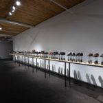 Ingrid Bachmann, Symphony for 54 Shoes, 2006