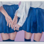 Nancy Lam (Université d'Ottawa), Y(our) Hands, 2017