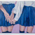 Nancy Lam (Université d'Ottawa), Y(our) Hands, 2017