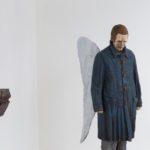 Jean-Robert Drouillard, Coeur de plume, 2017