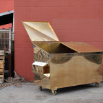 Zeke Moores, Dumpster, 2010