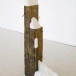 Marc-Antoine Cloutier (Université Laval, Québec), Sculpture Hivernale III, 2018