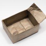 Zeke Moores, Bronze box #1, 2011
