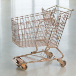 Zeke Moores, Shopping Cart, 2005