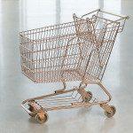 Zeke Moores, Shopping Cart, 2005