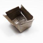 Zeke Moores, Bronze box #3, 2015