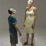 Jean-Robert Drouillard, La Mère et l'Enfant, 2010