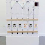Erika Dueck, Untitled (Endless Hallway), 2016