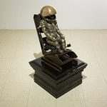 Brandon Vickerd, Monument to the First American in Space, 2014