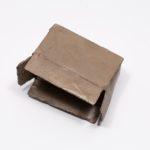 Zeke Moores, Bronze box #7, 2011