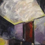 Francesca Pang, Purple Room, 2015