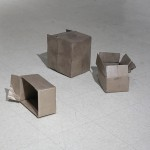 Zeke Moores, Boxes, 2010