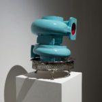 Clint Neufeld, Detroit Diesel Hydraulic Pump, 2017