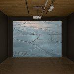 Andréanne Michon, Solstice d'hiver, variation 2, 2013