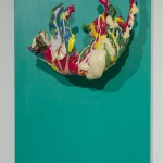 Kate Puxley,  Cat Cloud, 2014