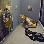 Peinture fraîche et nouvelle construction 2014