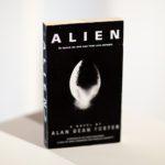 Nic Wilson (Regina), Surrogate Book – Alien, 2016