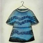 Ningeokuluk Teevee, Augijuqtaq [Robe / Dress], 2006