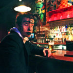 Rande Cook, So This Indian Walks Into A Bar, 2013