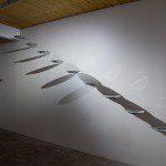 François Morelli, L'escalier, 2004