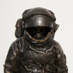 Brandon Vickerd, Little Dead Astronaut, 2015