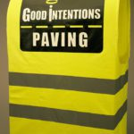 Jessica Winton, Good Intentions Vest, 2016