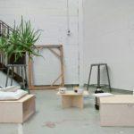 Anouk Verviers, Jaser d'art – Conversation 03, 2015