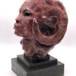 Auriea Harvey - RAM-ANCESTOR-RED-3 copy