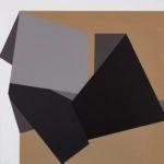 Brigitte Radecki, Blind Folds_Split screen, 2015-2020