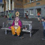 Dina Goldstein - Ganesh