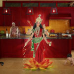 Dina Goldstein - Lakshmi