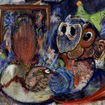 Fresh Paint 2005 - Benjamin Klein