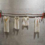 JobenaPetonoquot, Resilient Repugnance (series) Baptismgowns,2018